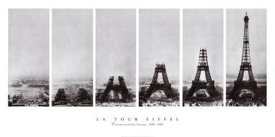 Tour Eiffel Posters