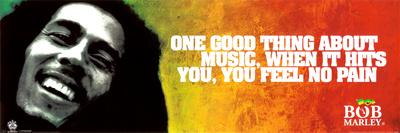 Bob Marley - Music Prints
