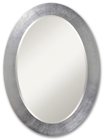 The City II Mirror Espelho decorativo