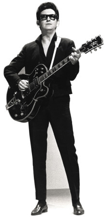 Roy Orbison Lifesize Standup Cardboard Cutouts