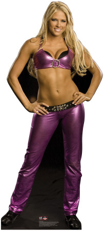Kelly Kelly - WWE Stand Up