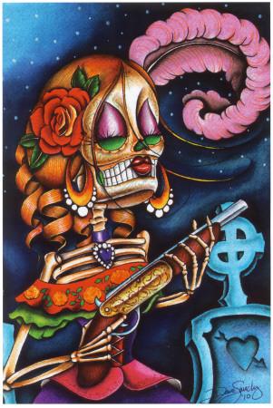 Bonita Posters by Dave Sanchez