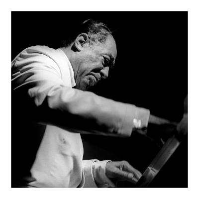 Duke Ellington Prints by Lee Tanner