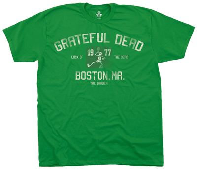 Grateful Dead- The Garden T-Shirt
