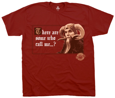 Monty Python- Tim The Enchanter T-Shirt