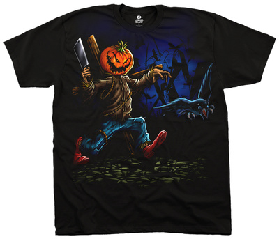 Scared Crow T-Shirt