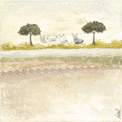 Étendange Art by Véronique Didier-Laurent
