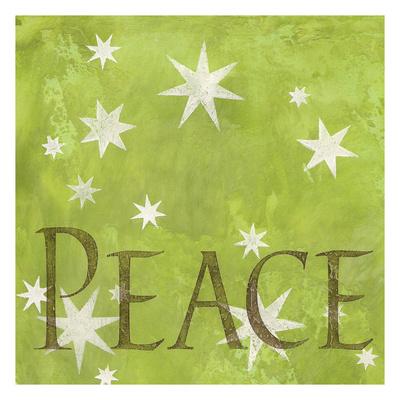 Twilight Peace Prints by Carol Kemery