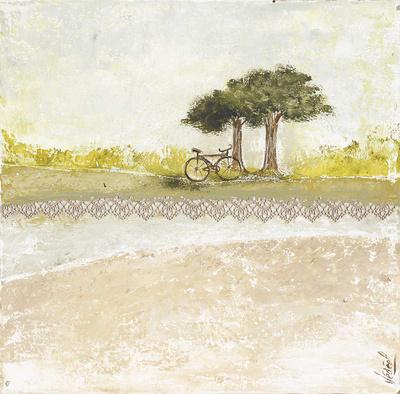 Vélo Prints by Véronique Didier-Laurent