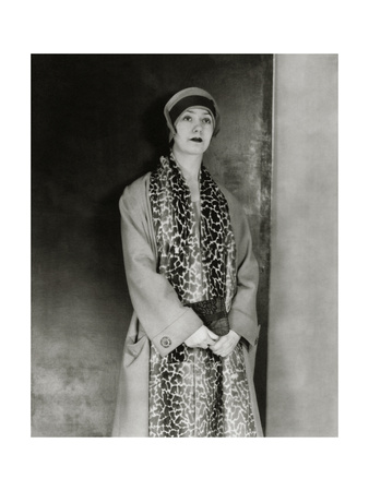 Vanity Fair Photographic Print by Charles Sheeler