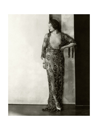 Vanity Fair - August 1926 Photographie