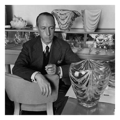 House & Garden - November 1940 Photographic Print by Luis Lemus