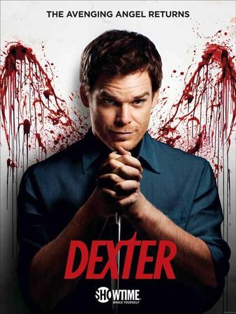 Dexter Plakát
