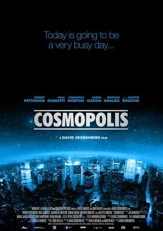 Cosmopolis Prints