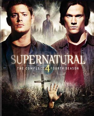 Supernatural Masterprint