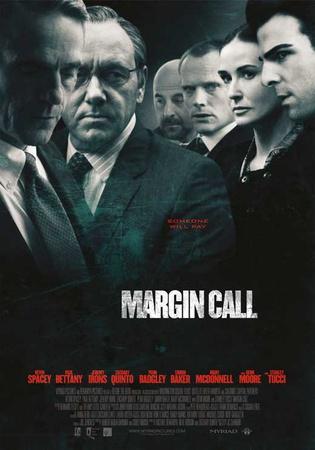 Margin Call Posters