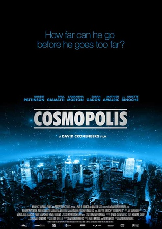 Cosmopolis Impresso de alta qualidade