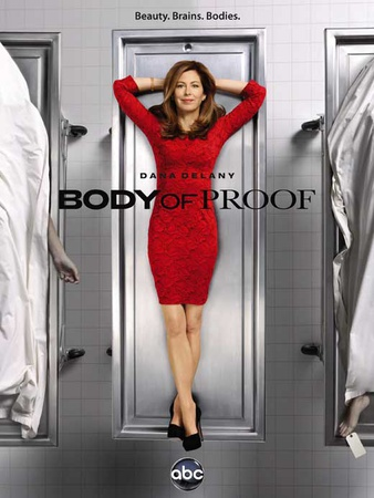 Body of Proof Prints