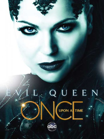 Once Upon a Time (TV) Posters