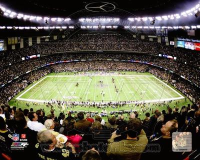 Superdome 2011 Photo