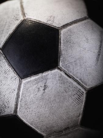 Soccer Ball Photographic Print by Randy Faris