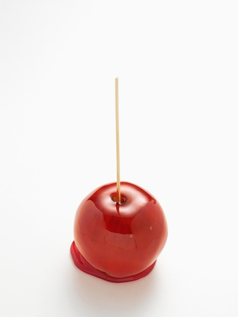 Toffee apple Photographic Print