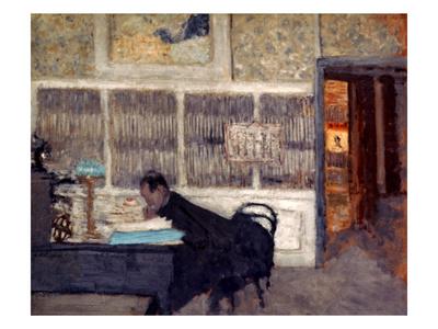 Vuillard: Revue, 1901 Giclee Print by Edouard Vuillard