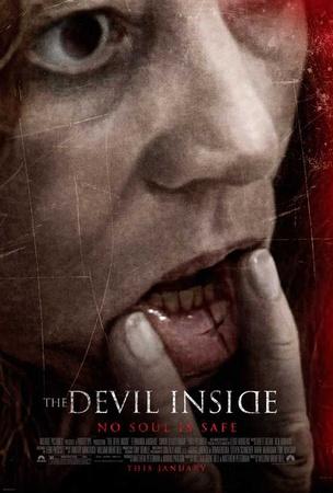 The Devil Inside Masterprint
