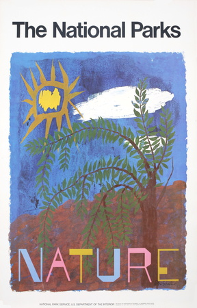 Nature Collectable Print by Ben Shahn