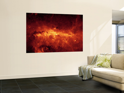 Milky Way Prints