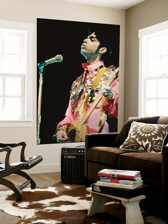 Prince Giant Art Print