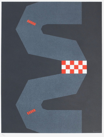Variations V Særudgave af Kumi Sugaï