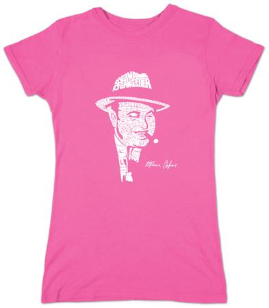 Juniors: Al Capone - Original Gangster Shirts