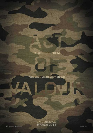Act of Valor Photo