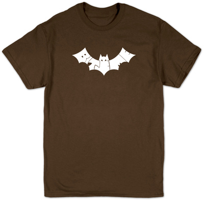 Bite Me Bat Shirt