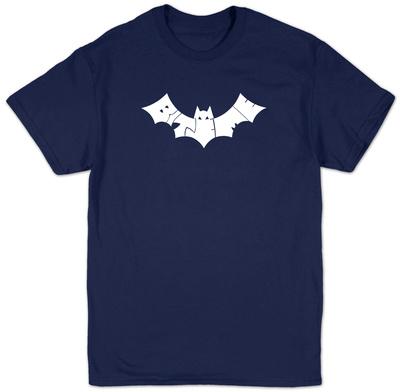 Bite Me Bat T-Shirt