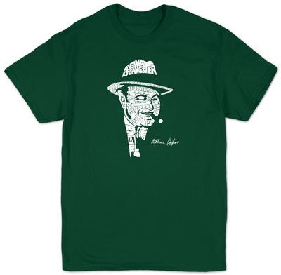 Al Capone - Original Gangster T-Shirt