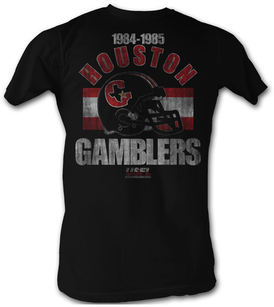 USFL - HGH T-Shirt