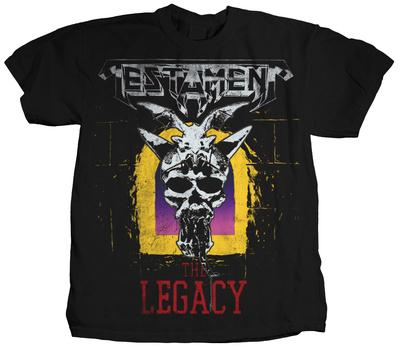 Testament - Legacy Shirts