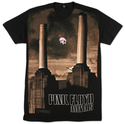 Pink Floyd - Animals T-Shirt