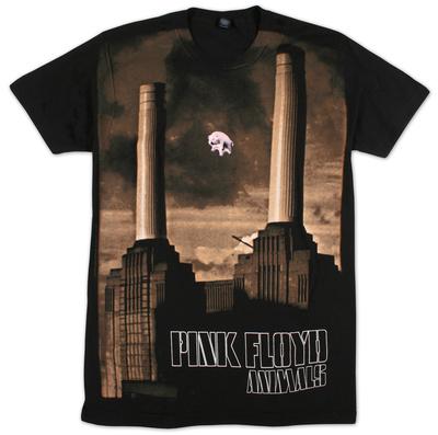 Pink Floyd - Animals Camiseta