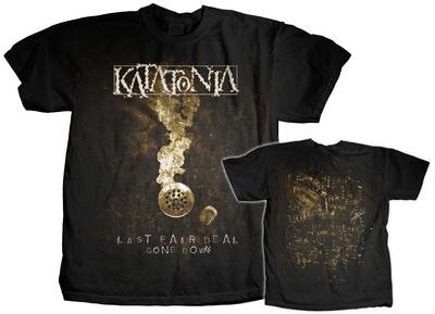 Katatonia - Last Fair Deal T-Shirt
