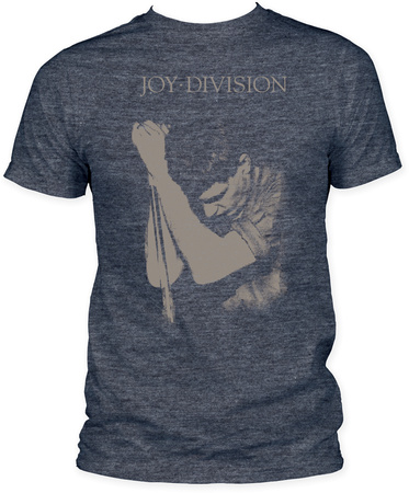 Joy Division - Ian Curtis T-Shirts