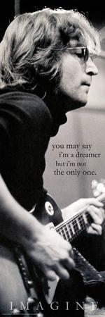 John Lennon Print