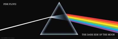 Pink Floyd – Dark Side of the Moon Kunstdrucke