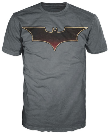 The Dark Knight Rises - Dark Knight Logo T-Shirt