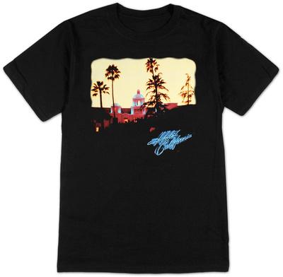 Eagles - Hotel California T-Shirt