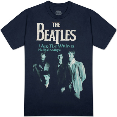 The Beatles - I Am The Walrus Shirts