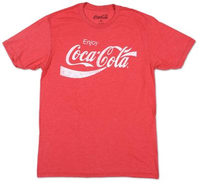 Coca-Cola – Coke Classic Shirt