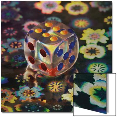 Hypercube Umění na kovu
